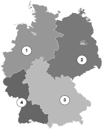 alle 300 fragen und antworten zum einb rgerungstest der bundesrepublik deutschland seite 6. Black Bedroom Furniture Sets. Home Design Ideas