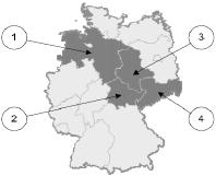 Hannover Welches Bundesland